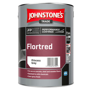 Johnstone's Trade Flortred Paint