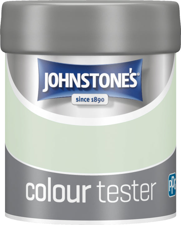 Johnstone's Tester Pot - Apple Flower