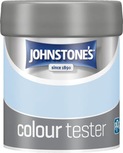 Johnstone's Tester Pot - Blue Horizon