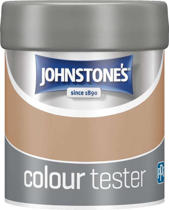 Johnstone's Tester Pot - Burnt Sugar