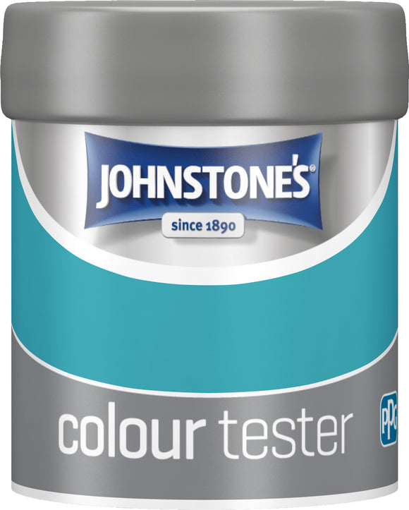 Johnstone's Tester Pot - Caribbean Tide