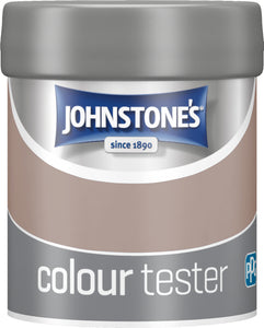 Johnstone's Tester Pot - Coffee Cream