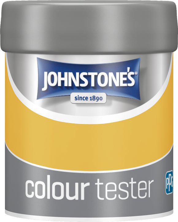 Johnstone's Tester Pot - Crushed Pineapple