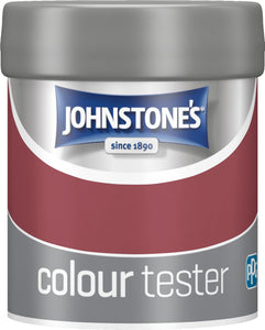 Johnstone's Tester Pot - Dusky Berry