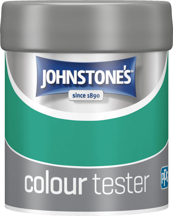 Johnstone's Tester Pot - Empire Jewel