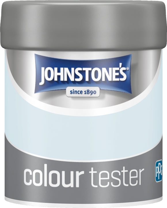 Johnstone's Tester Pot - Ice Lake