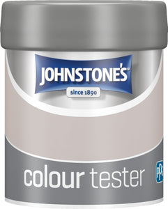 Johnstone's Tester Pot - Iced Petal