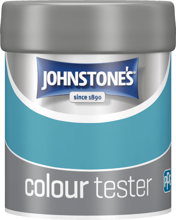 Johnstone's Tester Pot - Island Breeze