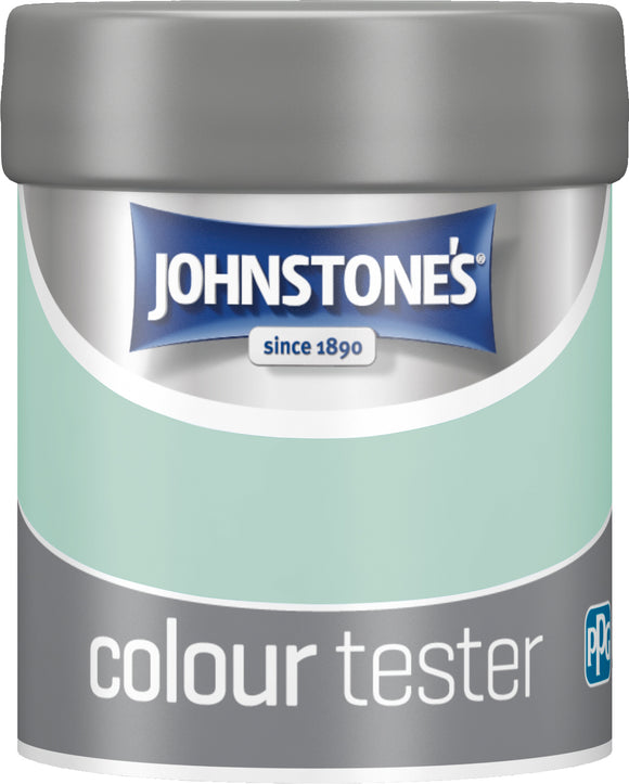Johnstone's Tester Pot - Jade