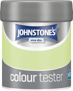 Johnstone's Tester Pot - Lime Crush