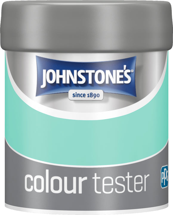 Johnstone's Tester Pot - Miami Mint