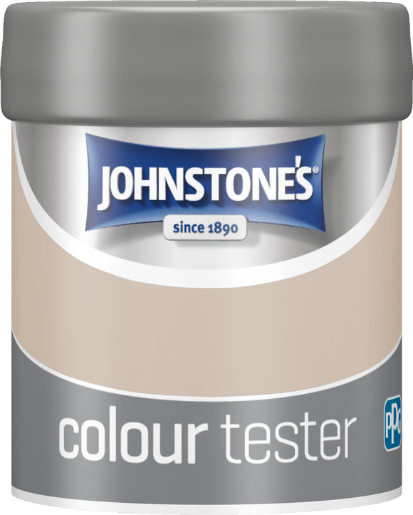 Johnstone's Tester Pot - Morning Latte
