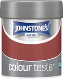 Johnstone's Tester Pot - Red Spice