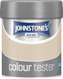 Johnstone's Tester Pot - Seashell