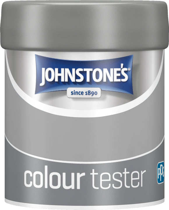 Johnstone's Tester Pot - Summer Storm
