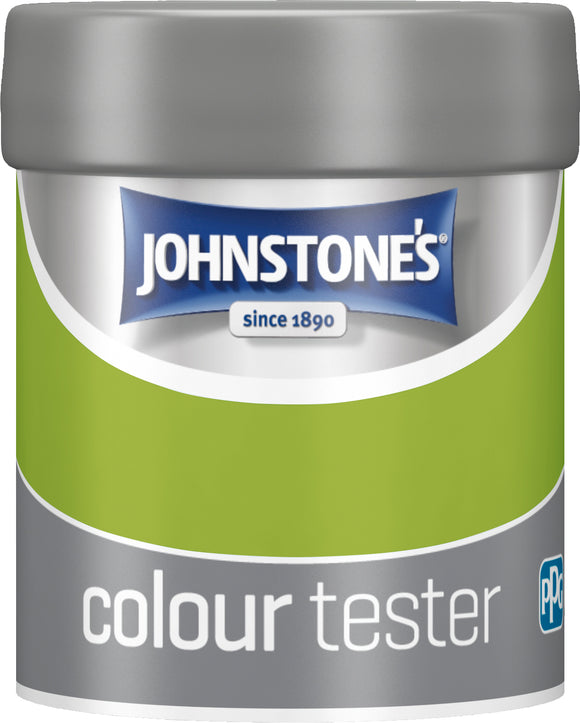 Johnstone's Tester Pot - Tropical Jungle