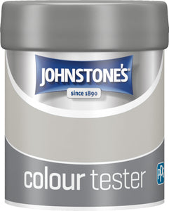 Johnstone's Tester Pot - Venice Grey