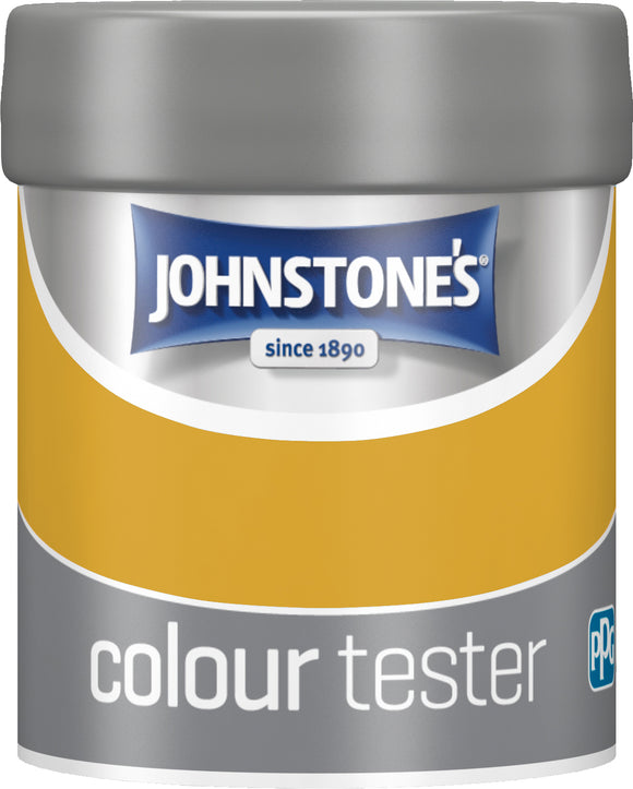 Johnstone's Tester Pot - Warming Rays