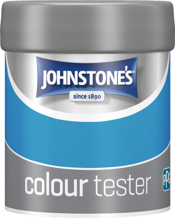 Johnstone's Tester Pot - Waterfall