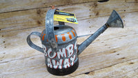 World War Two Bomber inspired Watering Can