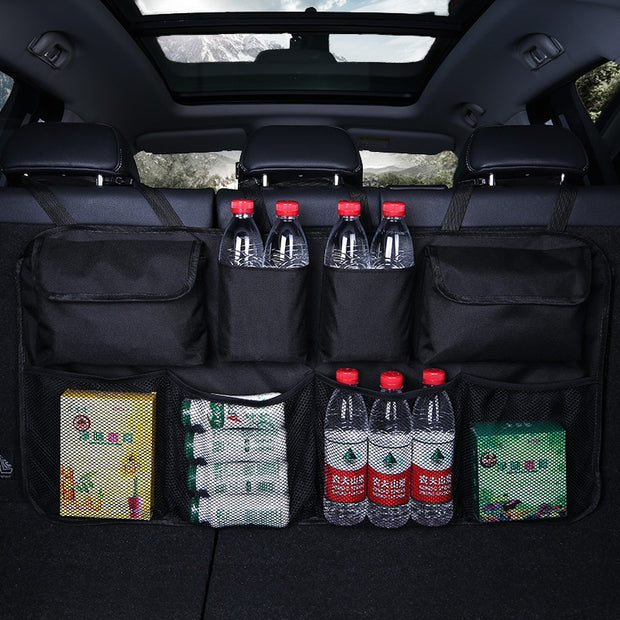 Organizer Car, Bag Multi Hanging (NOT FOUND IN STORES)