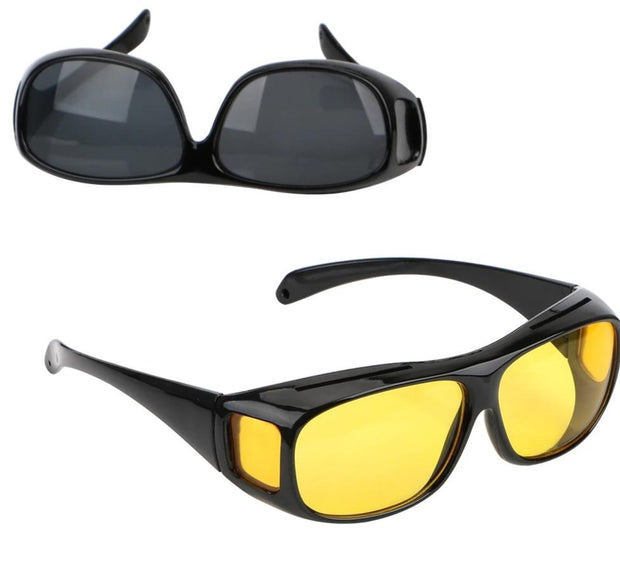 Sunglasses for Cyclist or Car Driver High Quality🔥