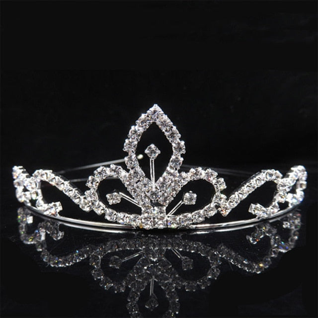 Princess Crowns and Tiaras
