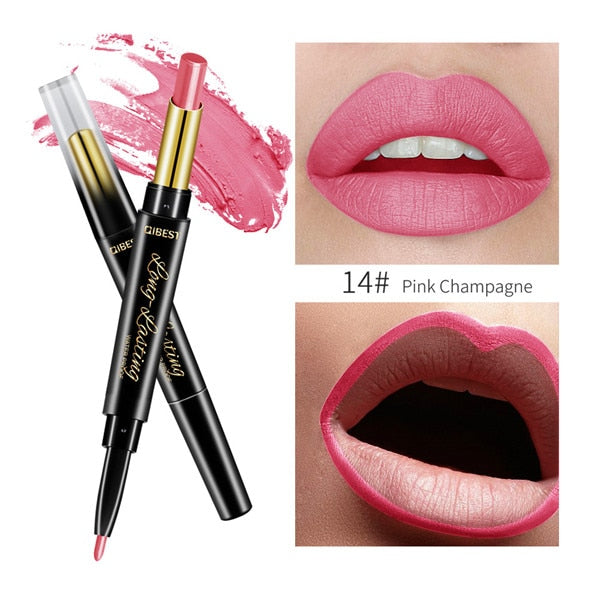 Wonderful!! Lasting Lip Makeup