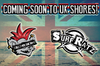 Surf Ratz In The UK!