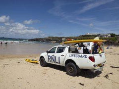 Lifeguards – Here to Help.