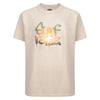Image of Surf Ratz Kids Sunset T-shirt - Sand