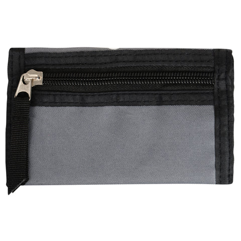 Surf Ratz Board Logo Wallet Grey