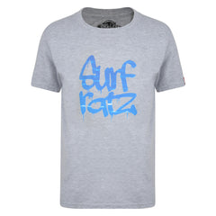Surf Ratz Kids Water T-Shirt - Sport Grey