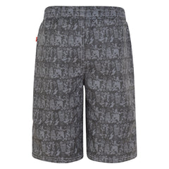 Surf Ratz SuperGrunge Board Shorts – Black/Slate