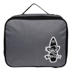 Board Lunch Bag - Grey