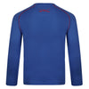 Image of Surf Ratz Waves Long Sleeved Tee (Adults) – Ocean Blue