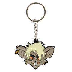 Keychain Curtis Head