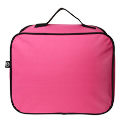 Board Lunch Bag - Pink