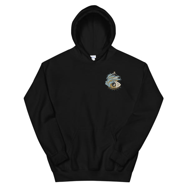 Wave of Death Hoodie