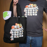 15 Year Anniversary Canvas Tote Bag