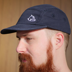 The Behemoth Chicken 5-Panel Hat