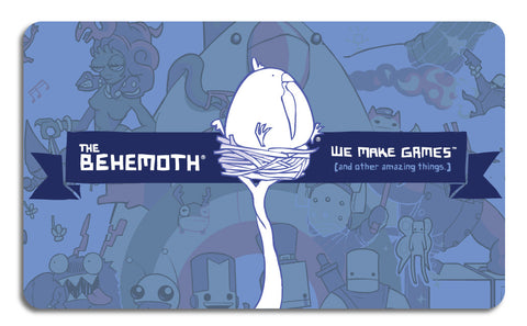 The Behemoth Store Gift Card