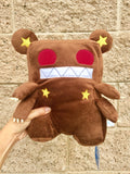 PIT PEOPLE PLUSH - SPACE BEAR