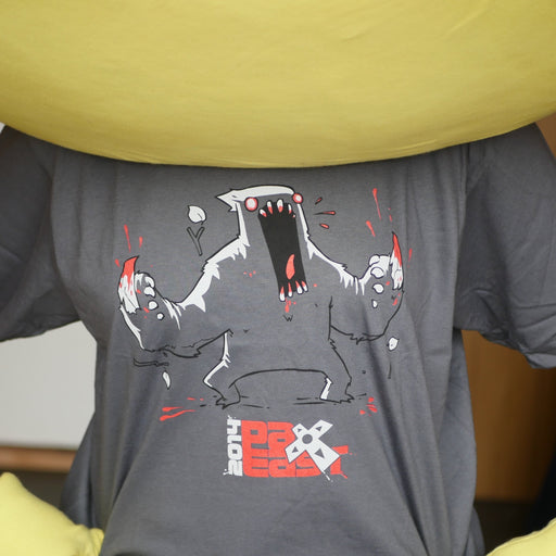 PAX East 2014 Exclusive T-shirt
