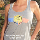 Pit People Logo Women's Tank Top