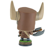 Barbarian Figurine - Series 2
