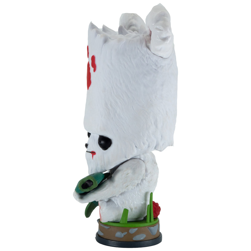 """Bear"" Figurine - Series 2"