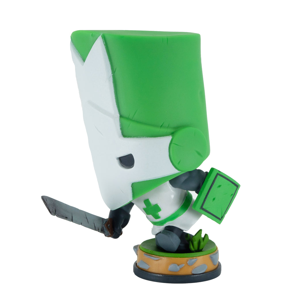 Green Knight Figurine - Series 2