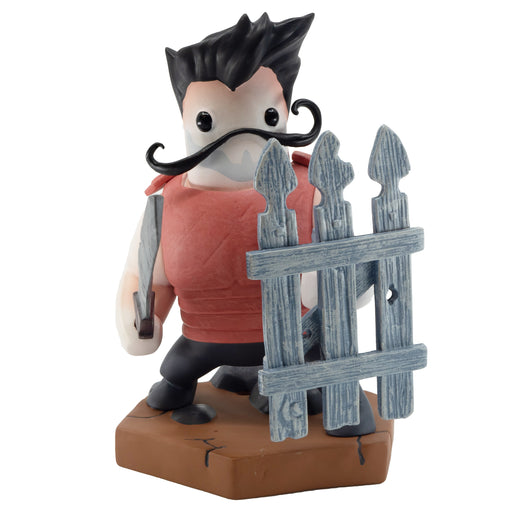 Horatio Figurine