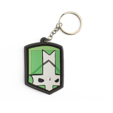 GREEN KNIGHT KEYCHAIN